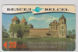 BELARUS  34NA002671 - Belarus