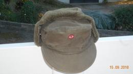 Casquette Autrichienne Grand Froid - Headpieces, Headdresses