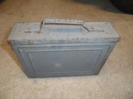 Caisse A Munitions A Identifier??? - Equipment