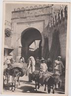Maroc :  CASABLANCA  : Bab  Mahroucl  A  Fés   FM , Ane - Casablanca