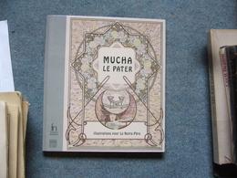 Anna Dvorak  Mucha Le Pater - Art