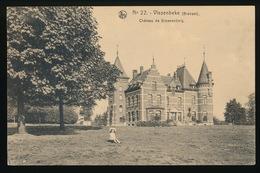 VLESENBEKE   CHATEAU DE GROENENBERG - Sint-Pieters-Leeuw
