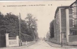 D94 -  Fontenay Sous Bois - La Rue Du Clos D' Orléans: Achat Immédiat - Fontenay Sous Bois