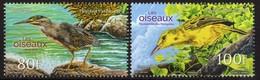 """POLYNÉSIE FRANÇAISE 2016 : """" Les Oiseaux """" -  Neuf ** - - French Polynesia"""