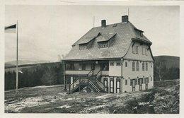 005531  Alpenvereinsheim-Jugendherberge Ranzenbach - Autriche