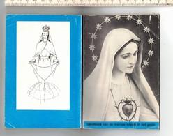 48345 - HANDBOEK VAN DE MARIALE MISSIE IN HET GEZIN - 1973 - 159 BLZ. - Religión & Esoterismo