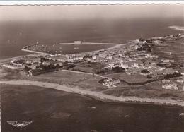 CPA 85 ILE DE NOIRMOUTIER Vue Aérienne De L'Herbaudière N° 14  édit: Gaby - Ile De Noirmoutier