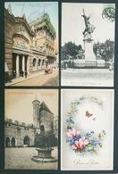 Lot 13 De 60 Cartes Postales - Cartes Postales