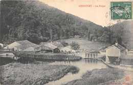 NONCOURT - Les Forges - Autres Communes