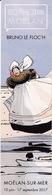 Marque-Pages BD Pothos Moélan Bruno Le Floch Moélan Sur Mer 10 Juin-17 Septembre 2017 - Bookmarks