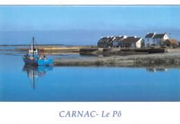 CARNAC Le Village Du Po 19(scan Recto-verso) MA913 - Carnac