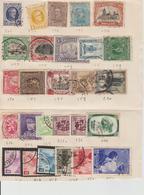 Timbres Belgique 1919 - Belgique