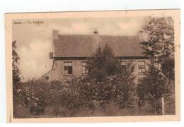 Impe  -  De Pastorij - Lede