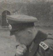 Chess Photo Militär Echecs  1940-1945 - Guerre, Militaire