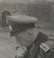 Chess Photo Militär Echecs  1940-1945 - Guerra, Militari