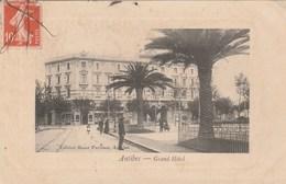 Antibes Grand Hotel Carte Souple - Antibes - Vieille Ville