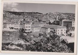 ISRAEL NAZARETH- General View  1954 - Israel