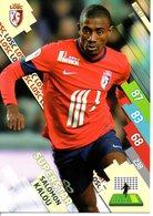 Adrenalyn XL Ligue 1 2014-2015 - Salomon Kalou LOSC - Trading Cards
