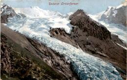 Unterer Ortlerferner (6019) * 28. 7. 1916 - Unclassified