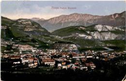 Trento - Veduta Generale * 20. IV. 1915 - Trento