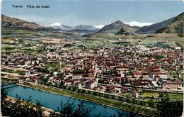 Trento - Vista Da Ovest - Trento