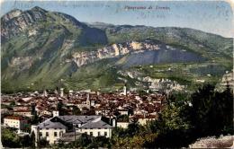 Panorama Di Trento (12316) * 1913 - Trento