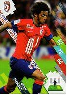 Adrenalyn XL Ligue 1 2014-2015 - Ryan Mendes LOSC - Trading Cards