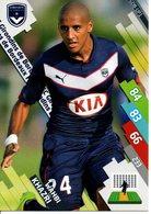 Adrenalyn XL Ligue 1 2014-2015 - Whabi Khazri GDB - Trading Cards