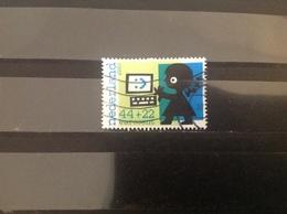 Nederland / The Netherlands - Kinderzegels (44+22) 2007 - Periode 1980-... (Beatrix)