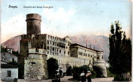 Trento - Castello Del Buon Consiglio * 14. 7. 1910 - Trento