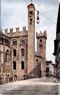 Trento - Esterno Del Duomo, L'anticho Castelletto (1070) - Trento