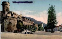Trento - Castello Del Buon Consiglio * 1. 10. 1916 - Trento