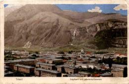 Trient - Schützen- Und Infanterie-Kasernen * 11. 10. 1909 - Trento