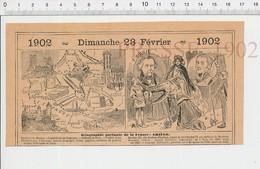 Carte Géographique Département Ariège Gaston Phoebus Miglos Foix Frédéric Soulié Bertrand Clauzel Artiste-Peintre PF222D - Old Paper