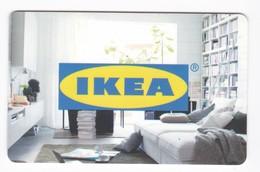 Geschenkkarte Ikea  Gift  Deutschland - Gift Cards