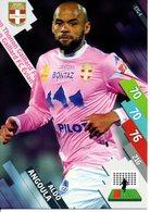 Adrenalyn XL Ligue 1 2014-2015 - Aldo Angoula ETG - Trading Cards