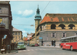 SLOVENIA - Maribor - Grad - Automotive - Slovenia