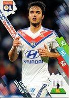 Adrenalyn XL Ligue 1 2014-2015 - Clément Grenier OL - Trading Cards