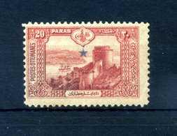 1914 TURCHIA N.195 * - 1858-1921 Impero Ottomano