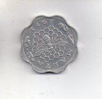 Sac X  : Monnaie Coin Malte 1972 3 Mils Abeille - Malta