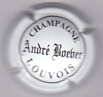 BOEVER ANDRE N°1 - Champagne