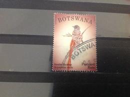 Botswana - Vogels (P) 2014 - Botswana (1966-...)