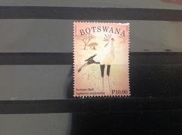 Botswana - Vogels (10) 2014 - Botswana (1966-...)