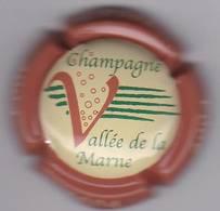 VALLE DE LA MARNE 2004 N°28 - Champagne