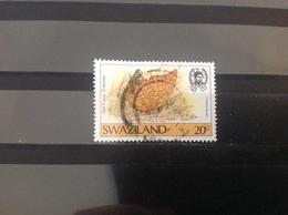 Swaziland - Vlinders (20) 1987 - Swaziland (1968-...)