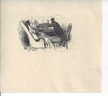 Ex Libris.135mmx120mm. - Bookplates