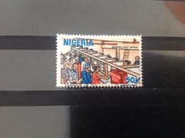 Nigeria - Postkantoor (50) 1986 - Nigeria (1961-...)
