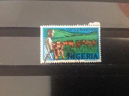 Nigeria - Veehouderij (5) 1976 - Nigeria (1961-...)