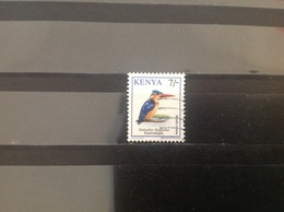 Kenia / Kenya - Vogels (7) 1993 - Kenia (1963-...)