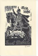 Ex Libris.150mmx230mm. - Bookplates